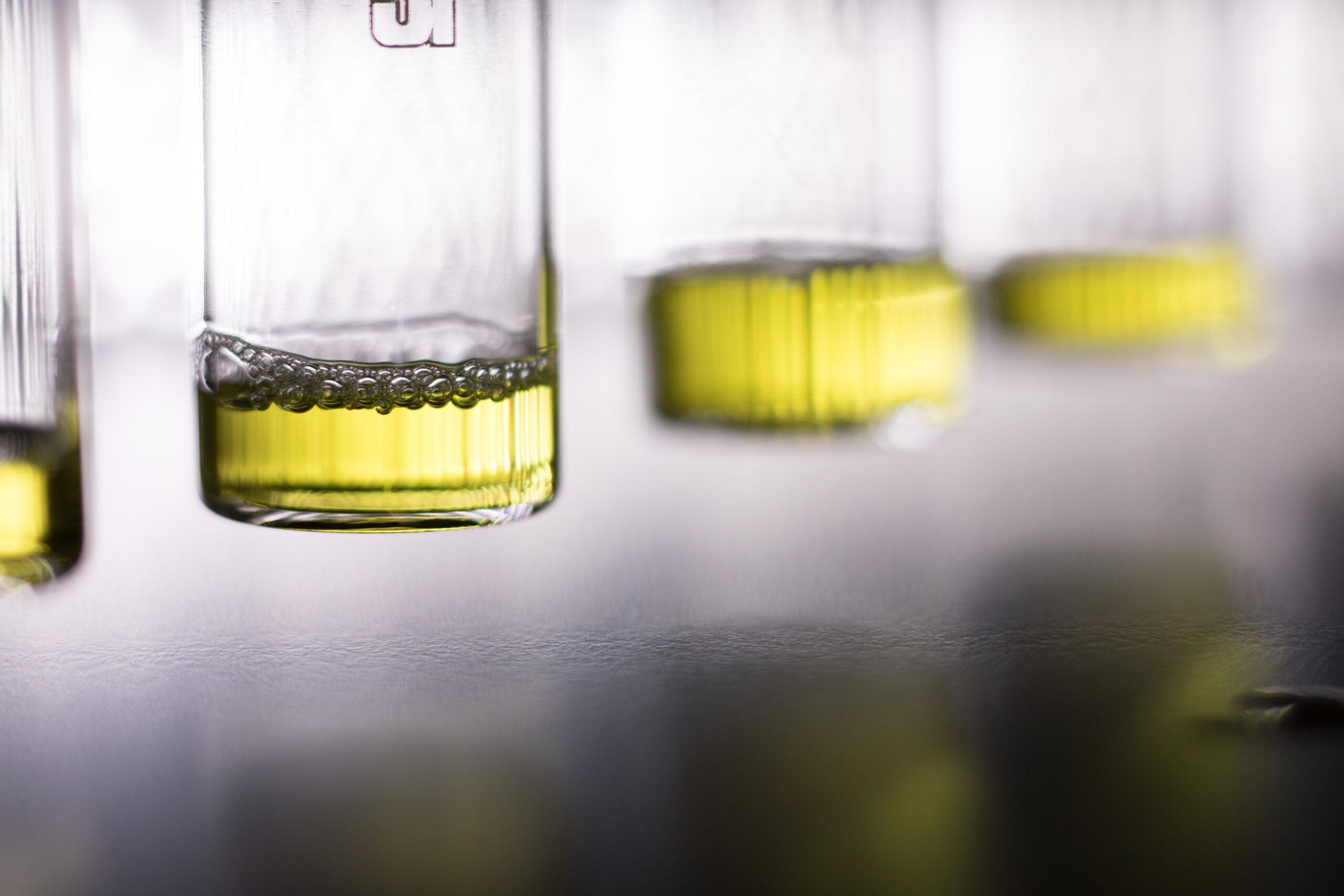 潤滑油の技術のイメージ写真です。