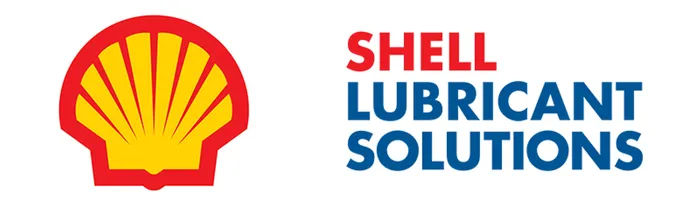 Shell Lubricants Solution のロゴ